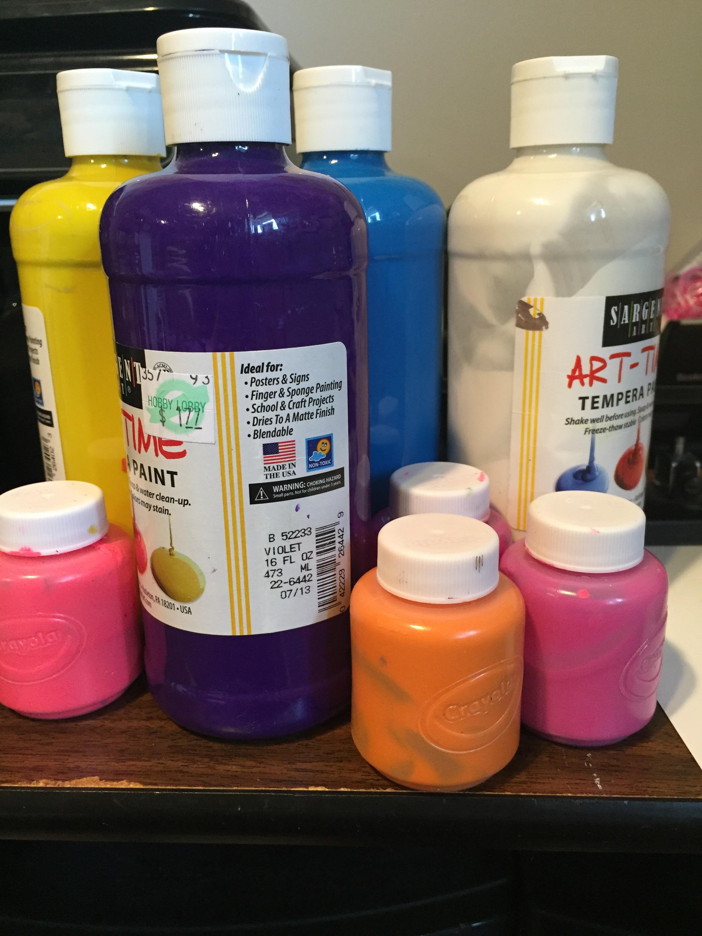 Non toxic craft paint - Img_5712 Jpg